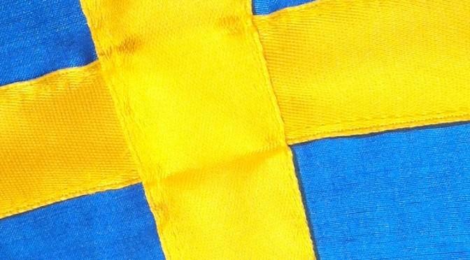 Make sentences in Swedish – game