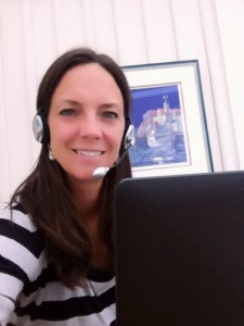 Skype Swedish class