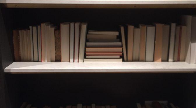 Böcker på svenska